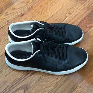 Cole Haan Grandpro Tennis fashion sneakers sz10